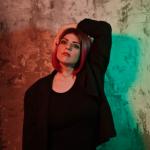Margherita Zanin- credit by: L''Altoparlante