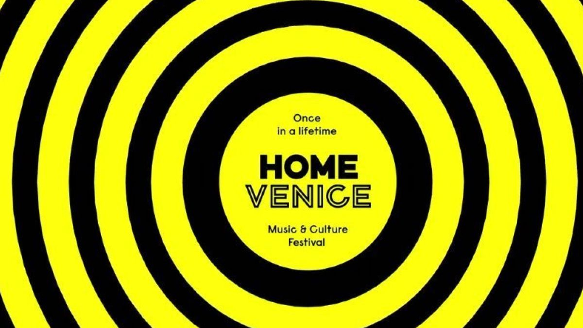 Home Venice Festival Fonte Foto: Home Venice Festival