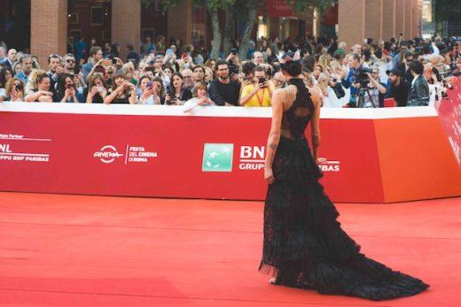 Festa del cinema di Roma Credit by: Barbara Amendola