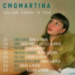 cmqmartina tour