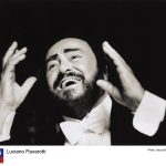 Pavarotti Credit by: Deadline Hollywood