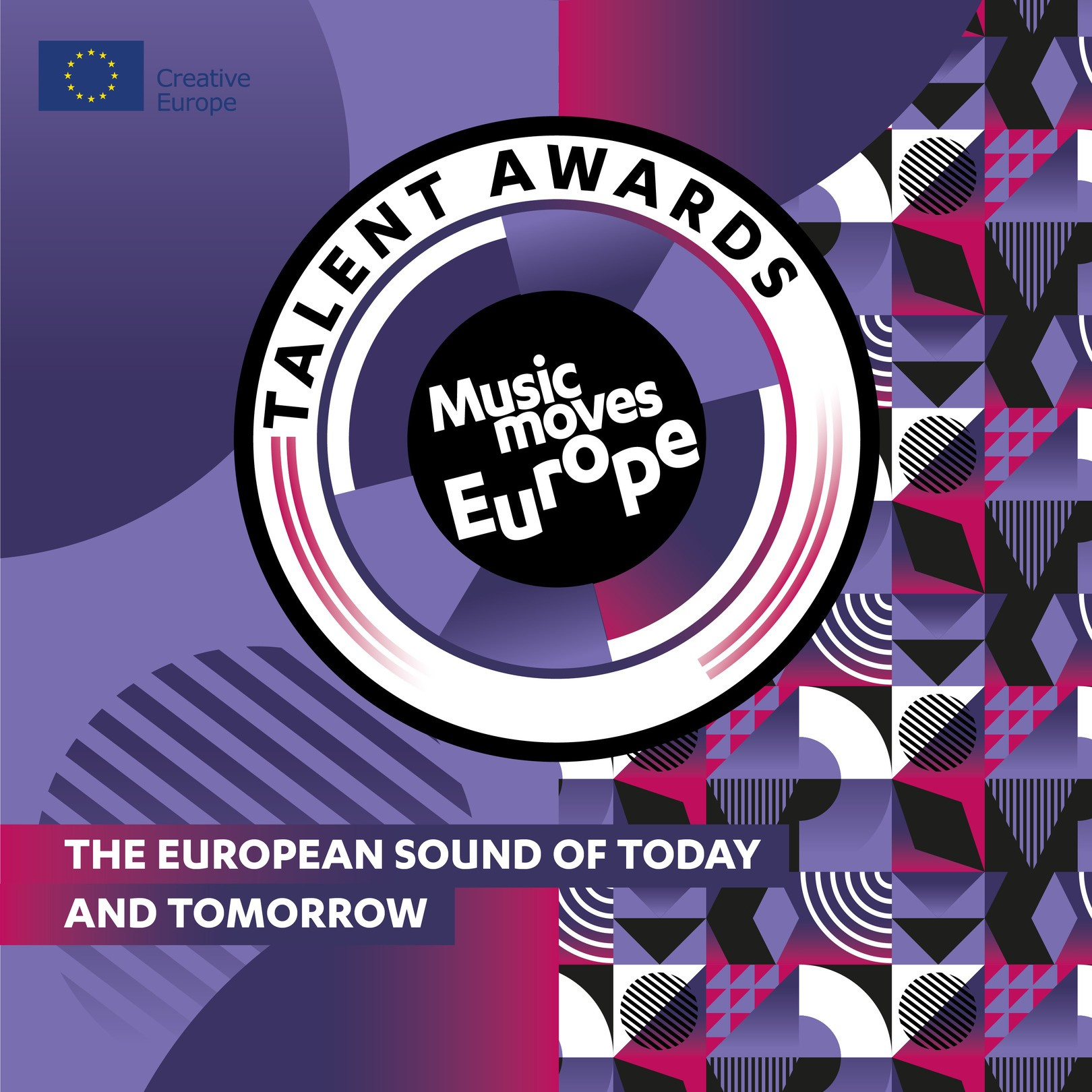 Music Moves Europe Talent Awards 2020 credit by: musicmoveseuropetalentawards.eu