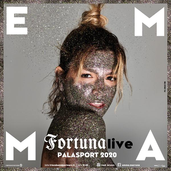 EMMA_locandina palasport 2020