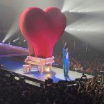Mika - Revelation tour. Credit by: Hai sentito che musica
