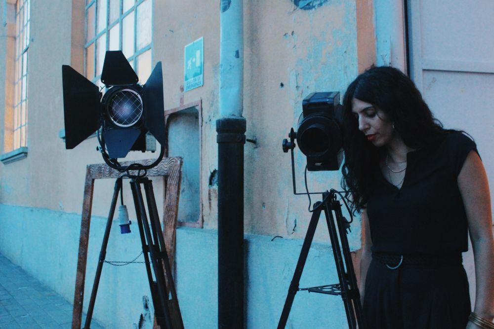Valentina Gravilli cantautrice