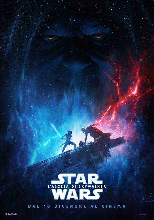 Star Wars - L'ascesa di Skywalker.
