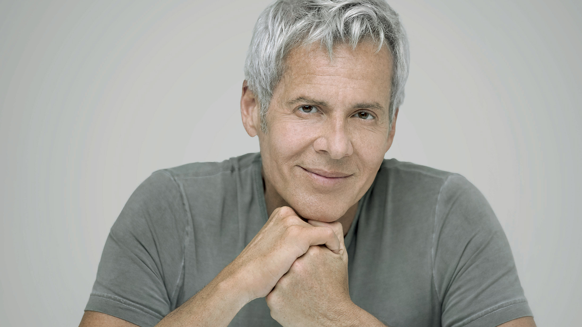 Claudio Baglioni. Credit by: fanart.tv