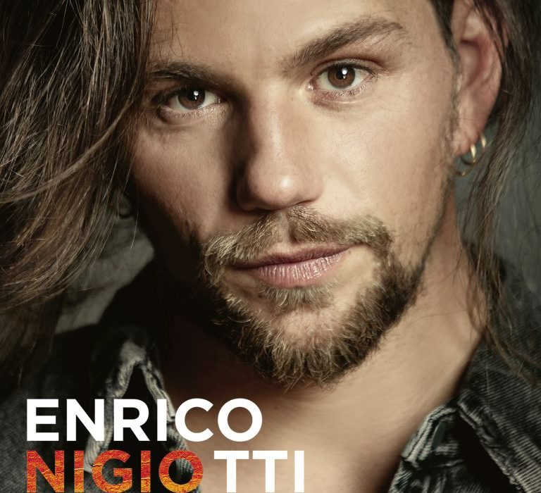 Enrico Nigiotti nuovo album e Tour
