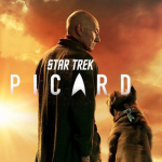 Star Trek Picard. La serie su Amazon Prime dal 24/01.