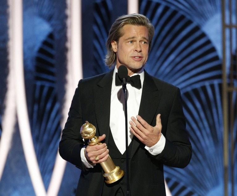 L'elenco di tutti i vincitori dei Golden Globe 2020. Trionfa Quentin Tarantino e perde Netflix con the Irishman.