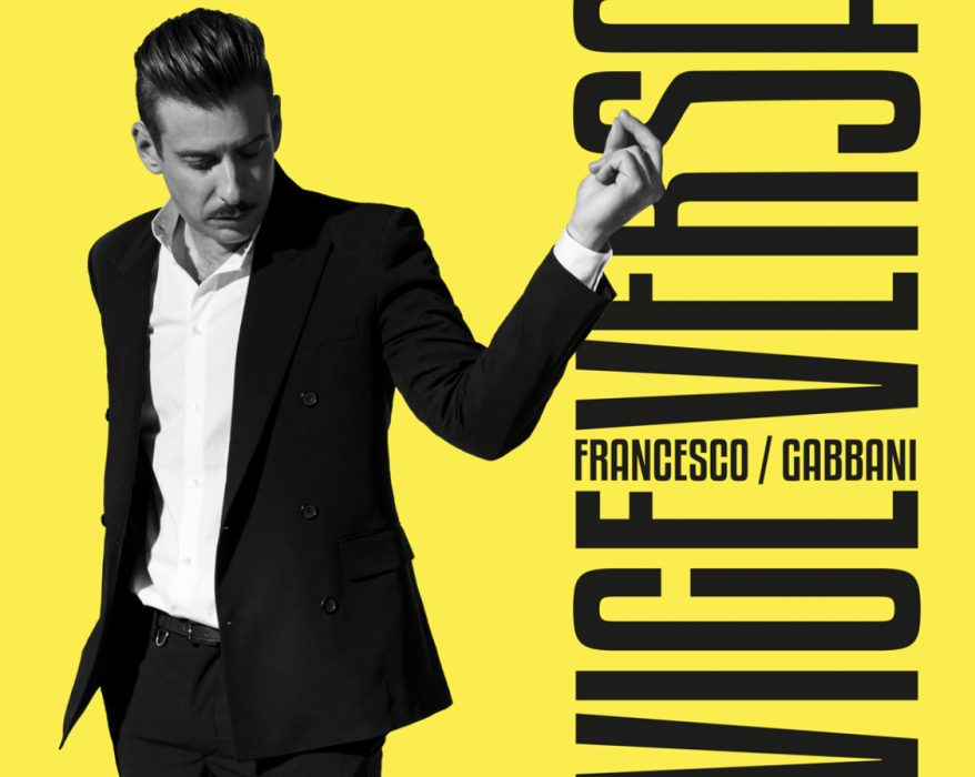 Francesco Gabbani Viceversa