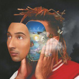 """""""DNA"""" il nuovo disco di Ghali"""