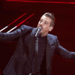 Francesco Gabbani concerto all'Arena di Verona