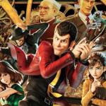 Lupin film 2020