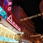 Seconda serata Festival di Sanremo. Credit by: Hai sentito che musica
