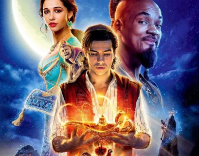 Film Disney 2019 - Aladdin. Credit by: cinemetographe.it