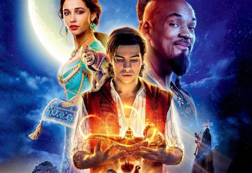 Film Disney 2019 - Aladdin. Credit by: cinemetographe.it