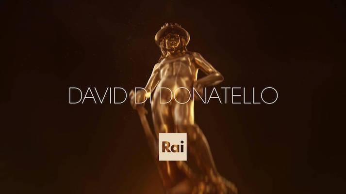 Cerimonia finale dei David di Donatello sospesa