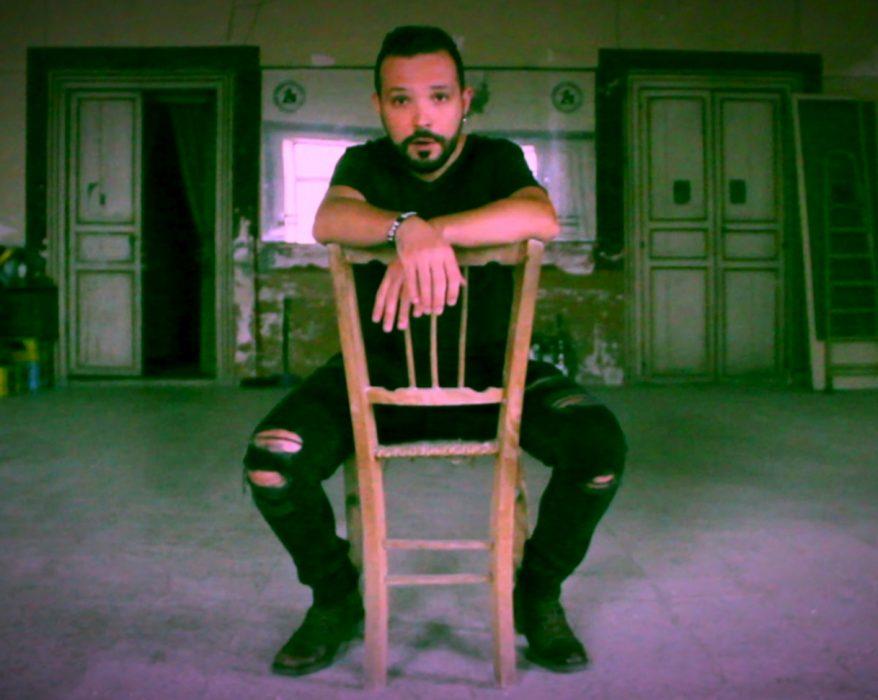 Gero Riggio e il suo album di musica pop Un anno in più