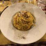 Viaggio alla scoperta dei piatti tipici romani