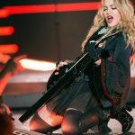 Madonna concerti su Youtube. Credit by: allaboutmadonna.com