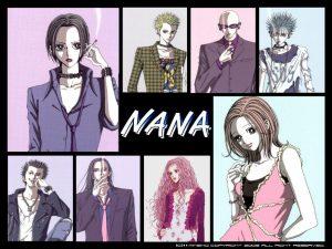 Serie TV anime