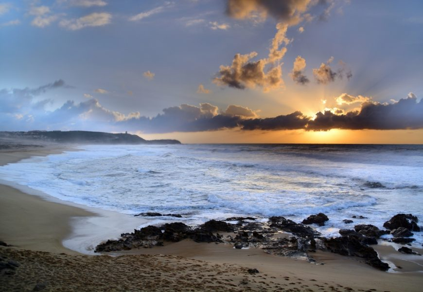 il mare d'inverno- Credit by: pixtury.com