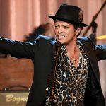 canzoni Bruno Mars