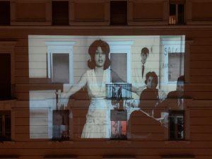 Natale di Roma - Credit by: Fondazione Cinema per Roma