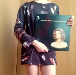 Moda estate 2020 - DRESSING UP AS A COVER ALBUM