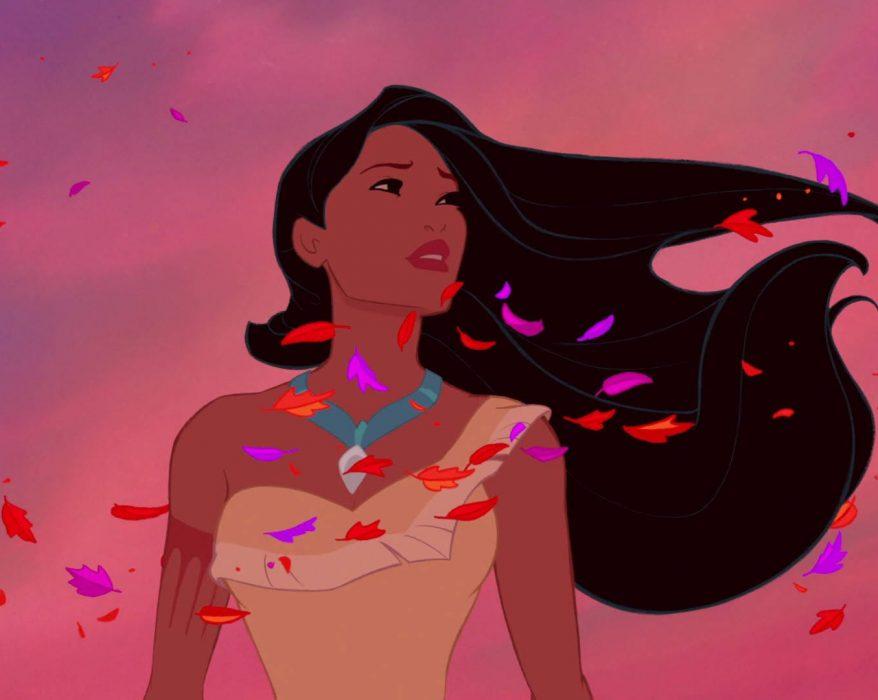 film Disney - Pocahontas