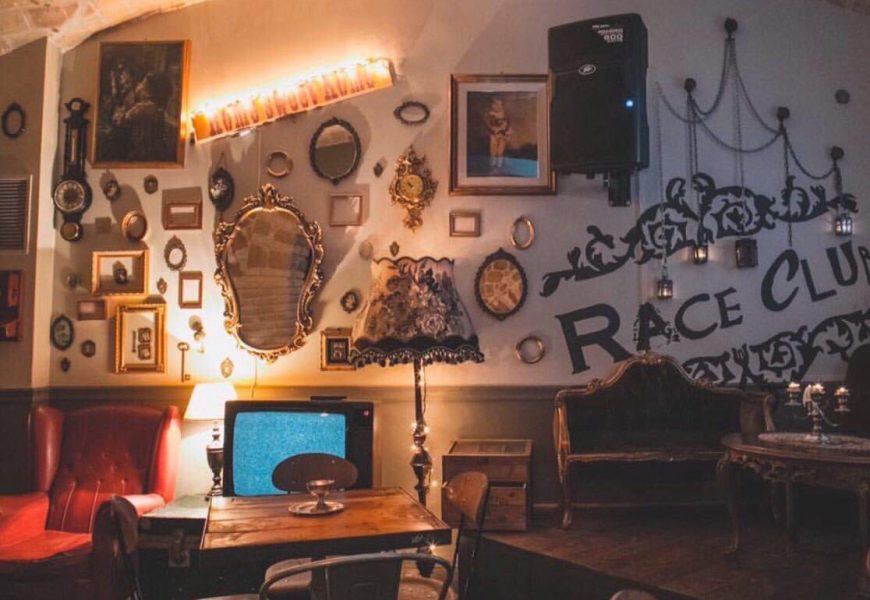 Sabato sera - The race club