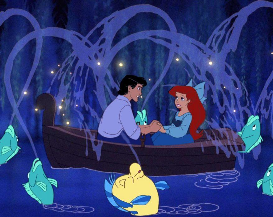 Film Disney: La Sirenetta