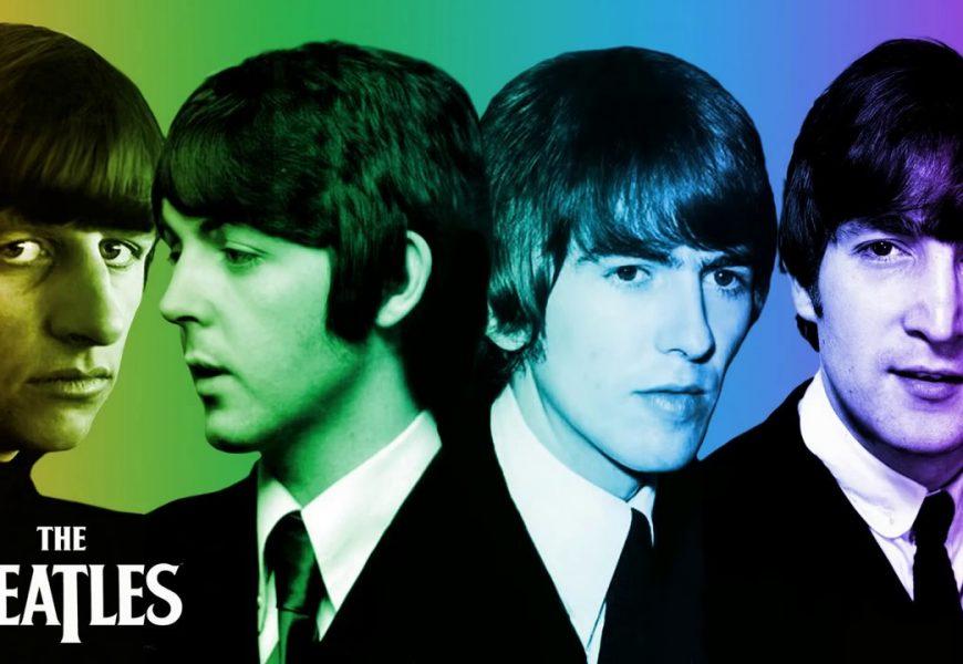 Beatles. Credit by: i.ytimg.com