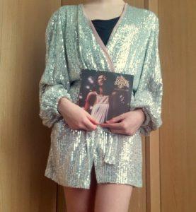 musica anni 70- Donna Summer. Credit by: Hai sentito che musica