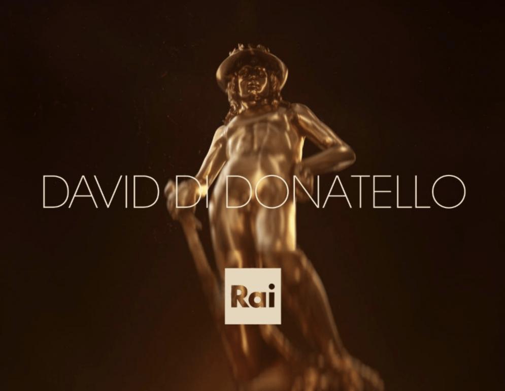 David di Donatello - Credit by: ciakmagazine.it