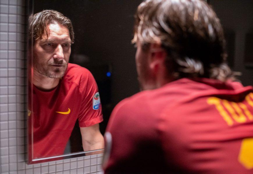 Mi chiamo Francesco Totti - Credit by:www.filmitalia.org