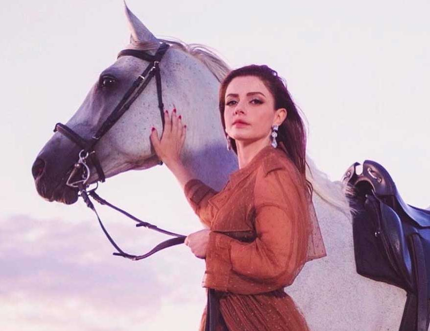 Annalisa nuovo album Nuda - Credit by:lifestyleblog.it