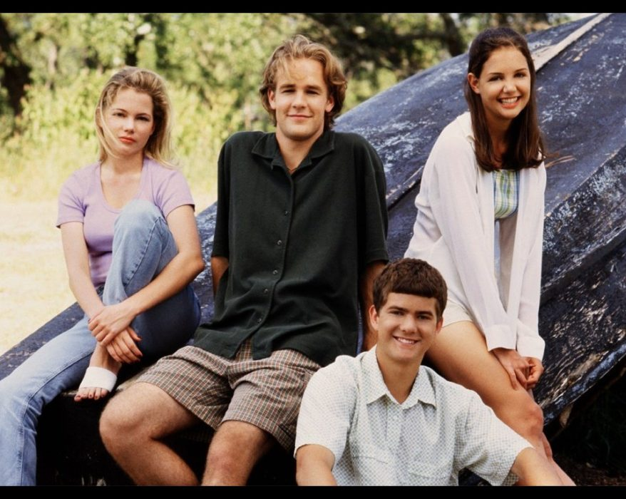 Dawson's Creek - Credit by: Bing.com