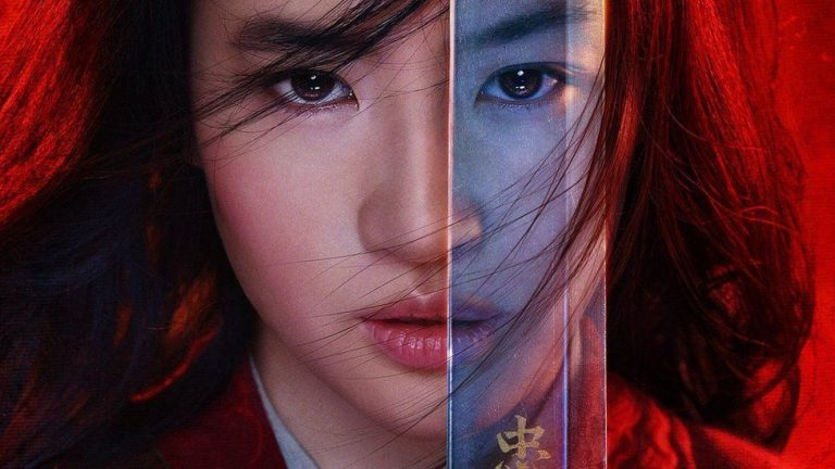 Mulan il film - Credit by:bing.com