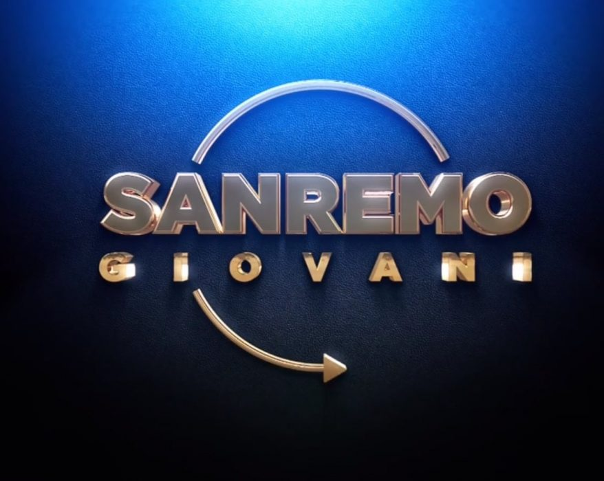 Sanremo giovani 2021. Credit by:gossiptvmagazine.it