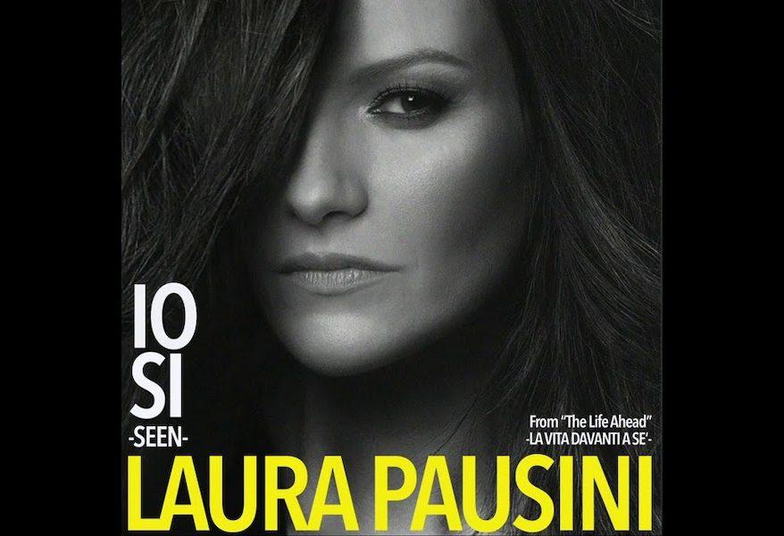 Laura Pausini e il nuovo singolo Io Sì - Credit by:i1.wp.com