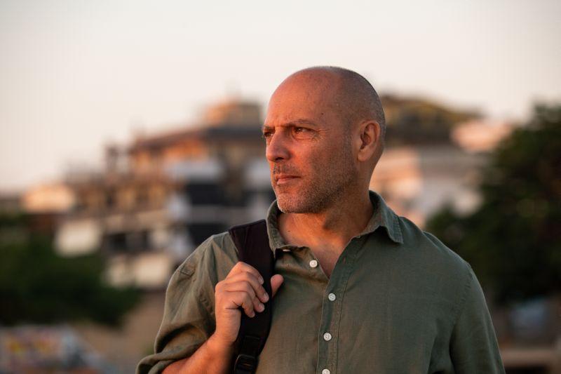 ottobre 2020 - Michele Amadori. Credit by: Ernesto Sestito