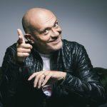 Max Pezzali nuovo album - Credit by: Michele Piazza