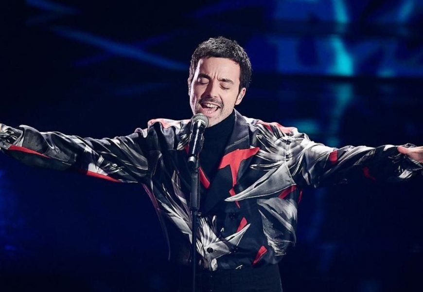 MTV EMA. DIODATO BEST ITALIAN ACT. CREDIT BY:www.davidemaggio.it