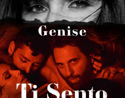 Ti sento singolo Cover Genise ft Silvia Mezzanotte.
