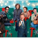Concerto streaming Un sorriso per Natale- Credit by: /www.sorrisi.com