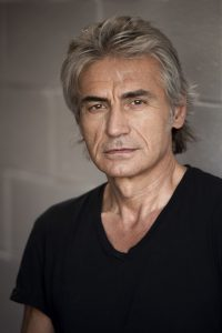 Ligabue - Credit by: Ray Tarantino