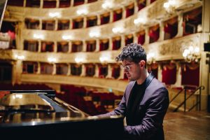 Last Christmas Alessandro Martire-