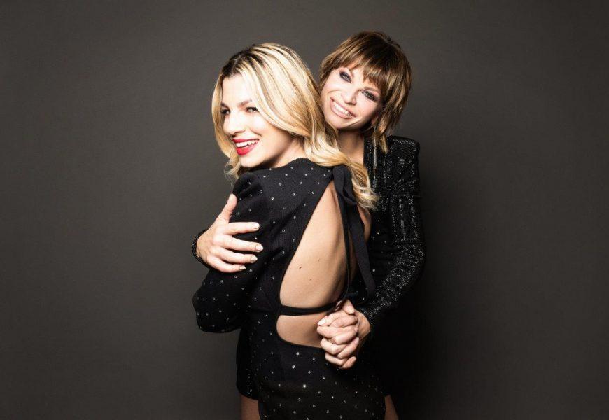 Pezzo di Cuore- Emma e Alessandra Amoroso - Credit by: Chiara Mirelli